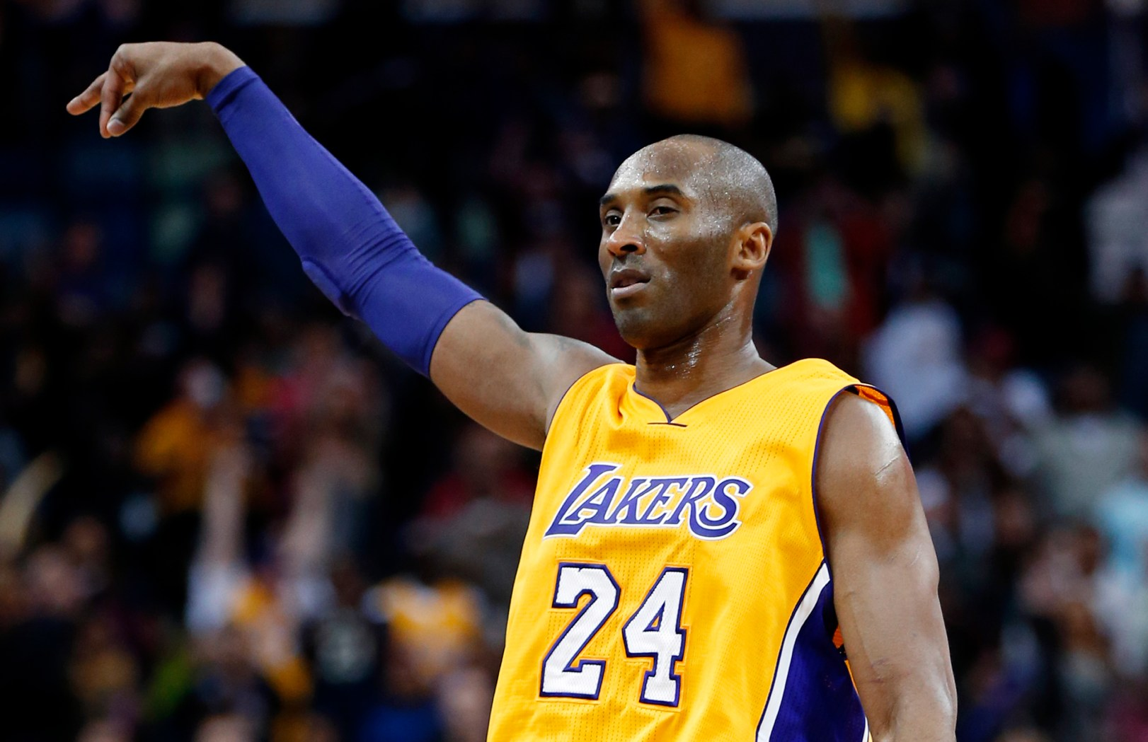 21a179015db LOS ANGELES — Although Kobe Bryant has been asked many times, he still  isn't sure who would win a mystical game of one-on-one between the young  Kobe in his ...