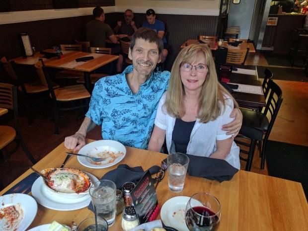 Kurt and Susan celebrated 29 years ...