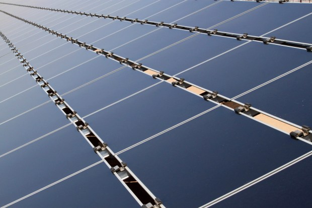 Colorado commissioners approve land request for solar farm