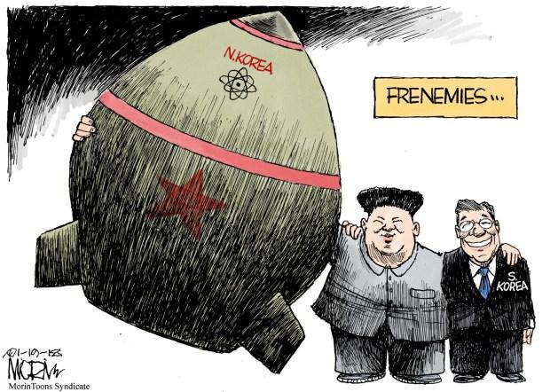 newsletter-2018-01-22-north-korea-cartoon-morin