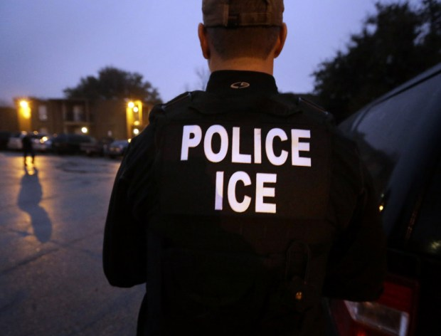 Teller County sheriff's agreement with ICE violates new Colorado state law, ACLU lawsuit alleges
