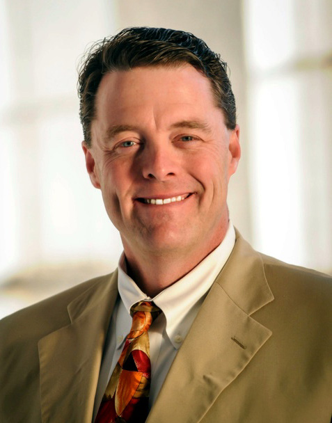 GOP state Sen. Jack Tate, of Centennial.
