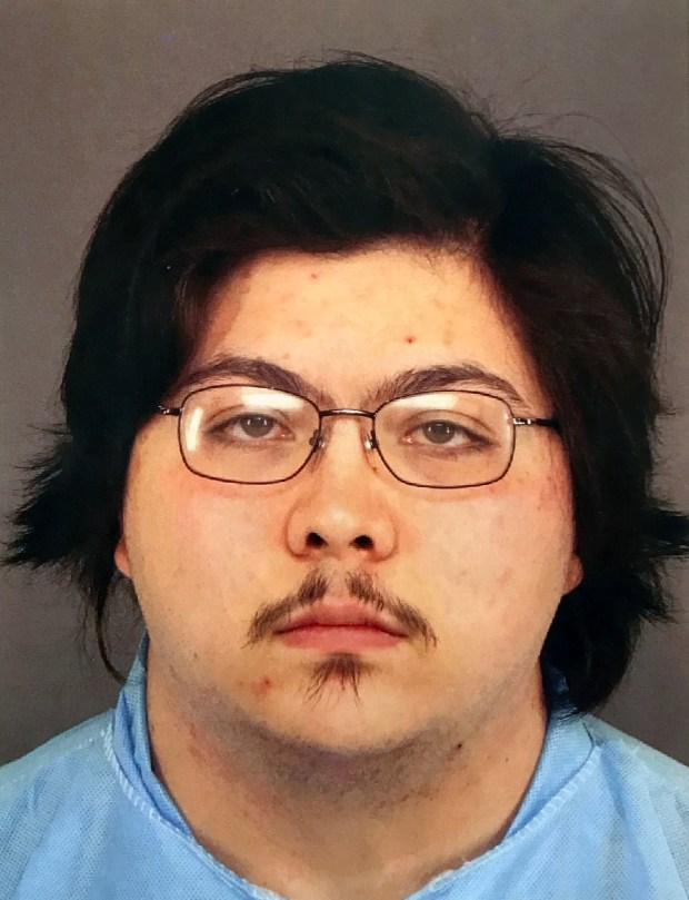 Joseph Michael Lopez (Photo courtesy of Adams County Sheriff's Department)