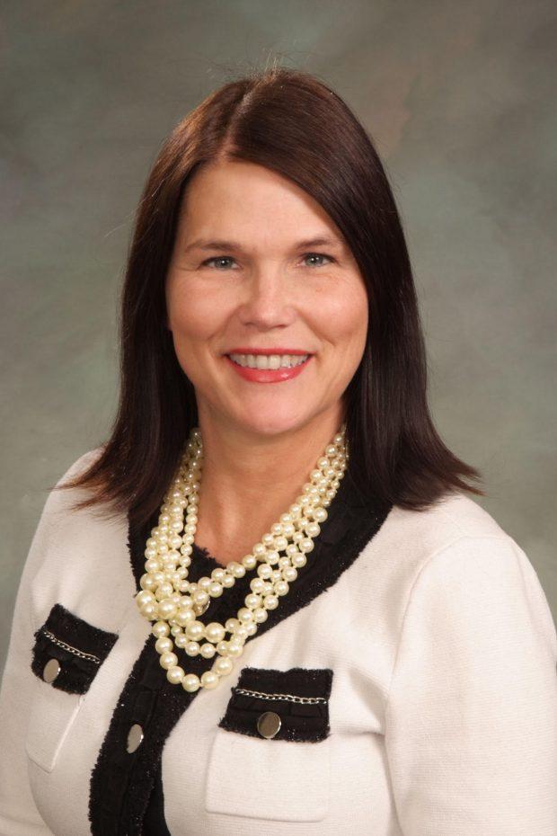 State Rep. Susan Lontine, D-Denver