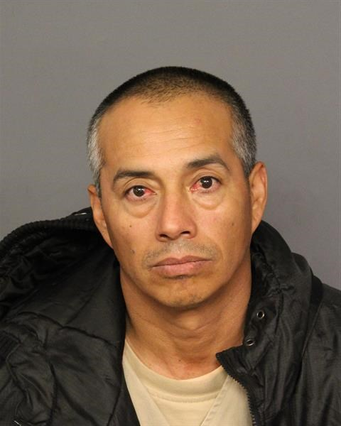 Mug shot of Victor Baltazar-Gonzalez