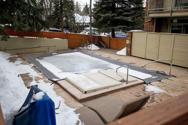 In 2016, taxpayers paid nearly $16,000 in special assessments for a pool that is used by residents in the mixed-used building where the Aspen-Pitkin County Housing Authority rents.