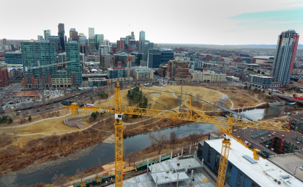 A 10-person team from Amazon has visited the metro Denver area to learn more about whether the city should become home to the company's second headquarters, local officials said recently.
