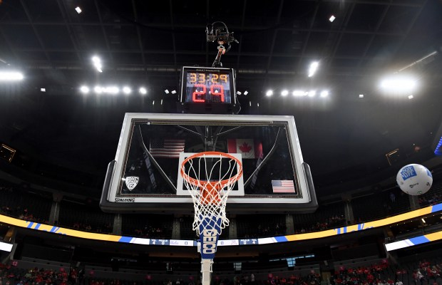 On Tuesday, USA Basketball and the NBA released a document that recommended instituting a shot clock in high school basketball.