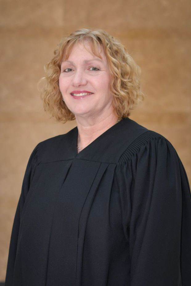 Colorado Appeals Court Judge Laurie A. Booras