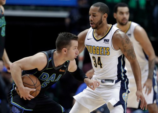 Image result for nuggets mavericks
