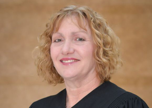 Colorado Appeals Court Judge Laurie A. Booras.