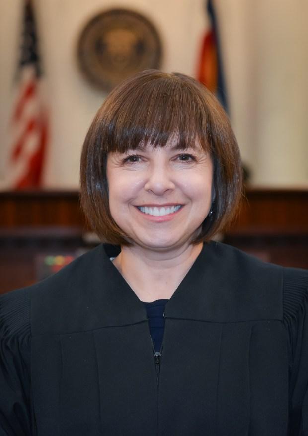 Denver District Court Judge Karen Brody