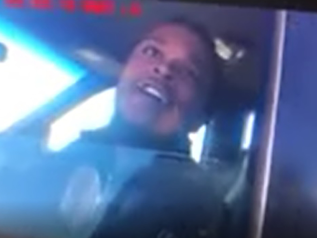 Denver mayor's son uses slur against officer during traffic stop