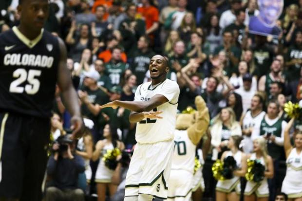 new concept 73669 51270 Colorado State Rams, CU Buffs agree to renew basketball series