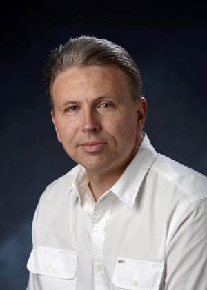 Oleg Viktorovich Vasilyev