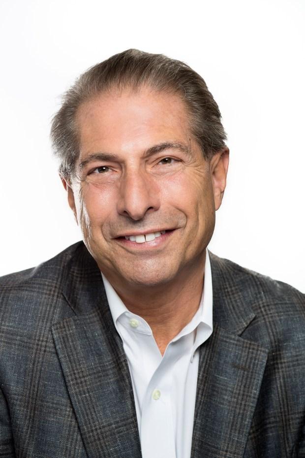 Steve Blank, LIV Sotheby's International Realty