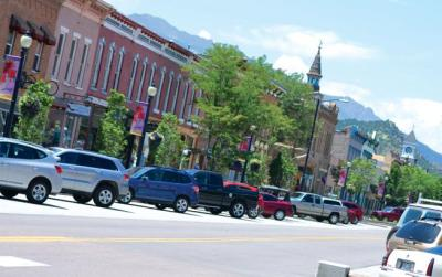 "Cañon City in the top 10 for season 4 of ""Small Business Revolution – Main Street"" series"