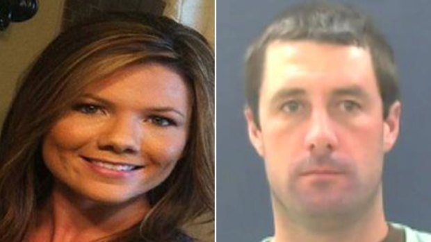 In court filing, Patrick Frazee points to Idaho nurse as alternate suspect in Kelsey Berreth's death