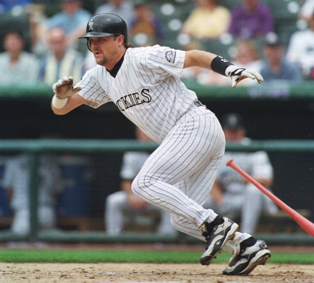 Larry Walker S Hall Of Fame Chances Are Improving Here S Why
