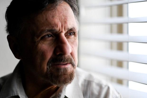 Former Columbine principal Frank DeAngelis recalls ...