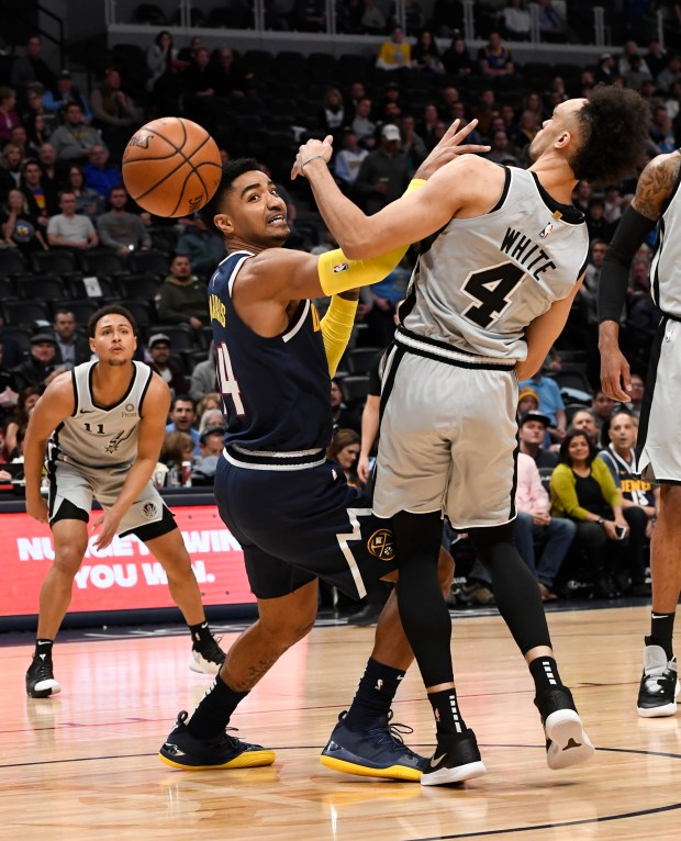 Denver Nuggets Predictions: NBA Playoffs: Breaking Down Nuggets-Spurs Matchups