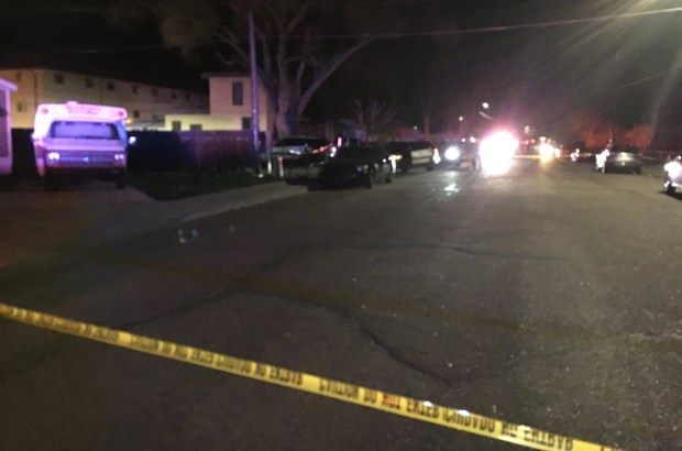 Pueblo police officer shot in both legs, suspect killed during shootout