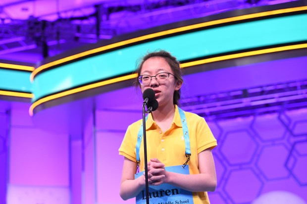 Colorado's Lauren Guo, Cameron Keith each fall short in second straight trip to Scripps National Spelling Bee finals