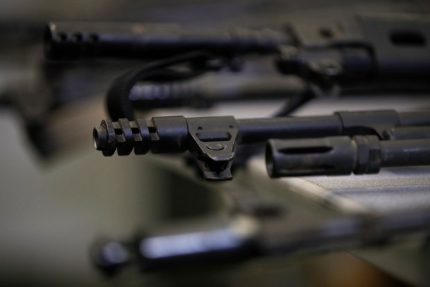 Colorado man shipped gun parts hidden in toys to buyers around the world, indictment alleges