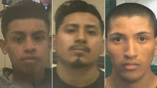 3 immigration detainees — including suspect in rape case — escape Aurora ICE facility by climbing fences