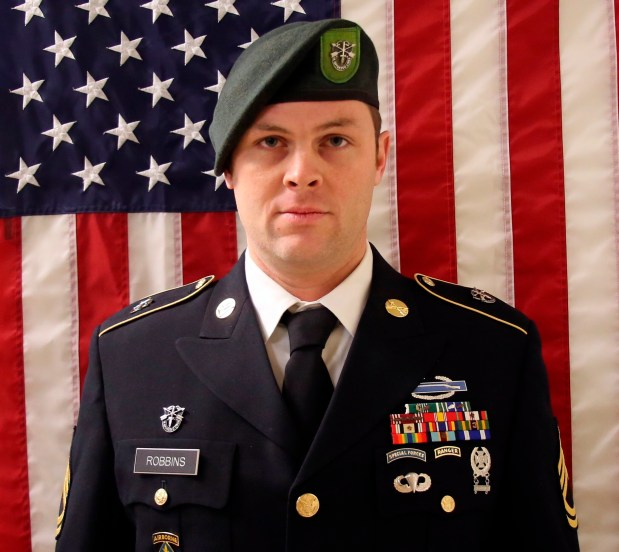 Fort Carson Special Forces sergeant dies in Afghanistan