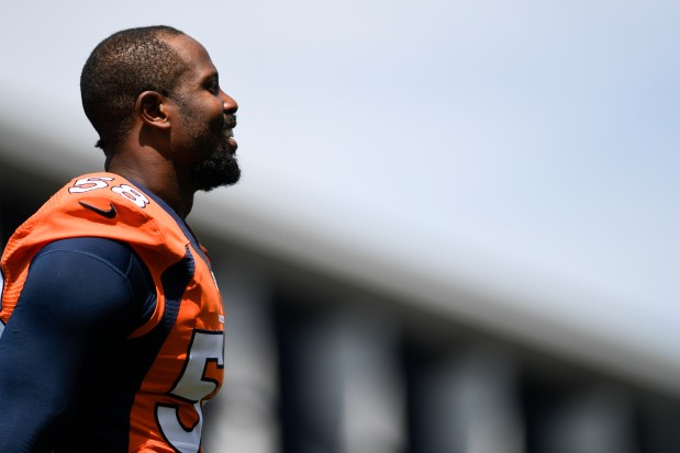 How the Broncos will fare in 2019, according to the national