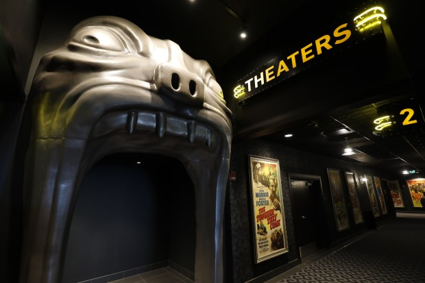 Denver-area movie theaters are thriving as the rest of the nation sees a downturn