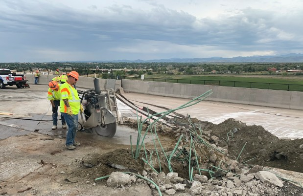 U.S. 36: CDOT will start search for answers, and blame, on 5-year-old section that's crumbling