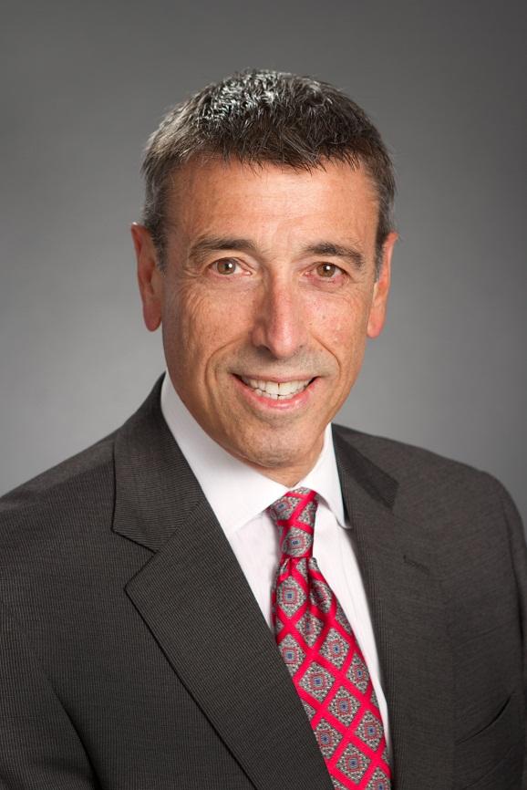 Colorado Hospital Association CEO Steven Summer retiring