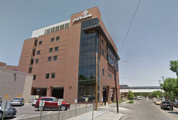 Pueblo hospital to ask patients to provide gender identity