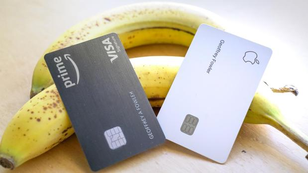 Credit Cards Banks Sharing Consumer Data Raise Privacy Concerns