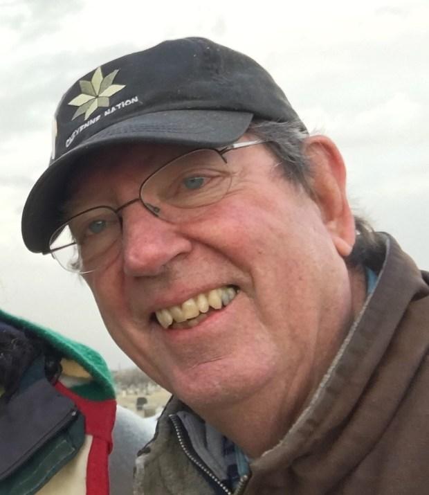 Q589 620 Multiple Myeloma Plasma Cell Disorder Pcd: David Halaas, Leader In Preserving Sand Creek Massacre