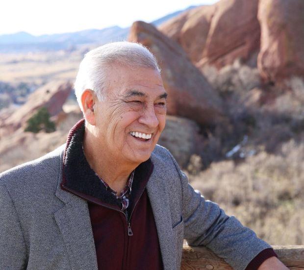 """A statesman and a trailblazer"": Ruben Valdez, Colorado's first Latino House speaker, dead at 82"