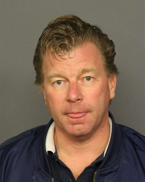 Denver lawyer Robert Corry arrested on suspicion of DUI, his third arrest since June