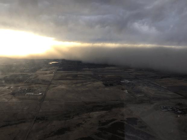 Denver weather: Explaining Wednesday's wild Front Range dust storm