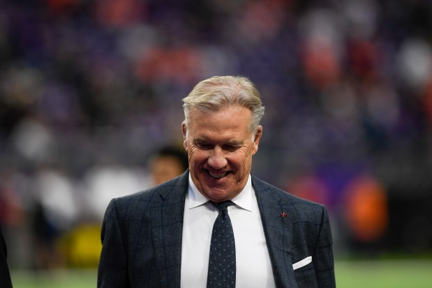 Denver Broncos president of football operations ...
