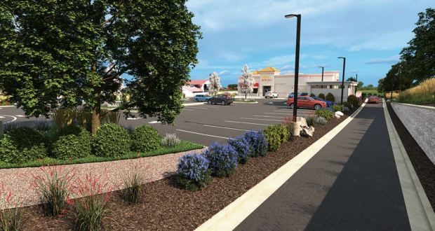 In-N-Out Burger expects its Lone Tree restaurant to be so busy its drive-thru lane will be able to fit 26 cars