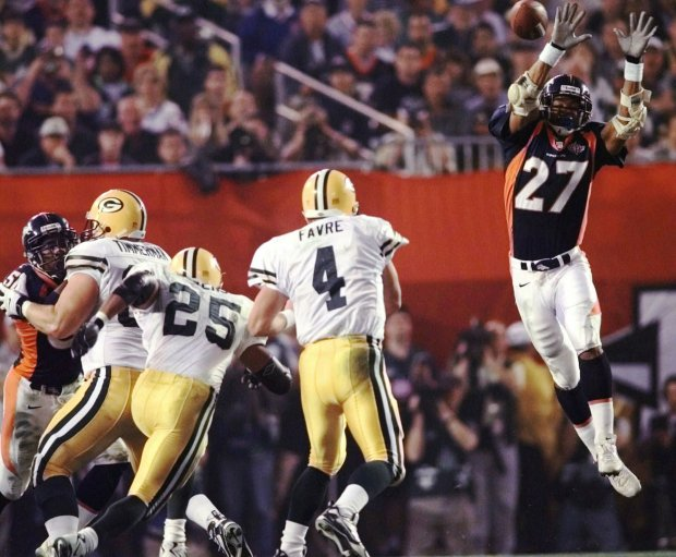 The greatest games The Denver Post sports department has ever seen
