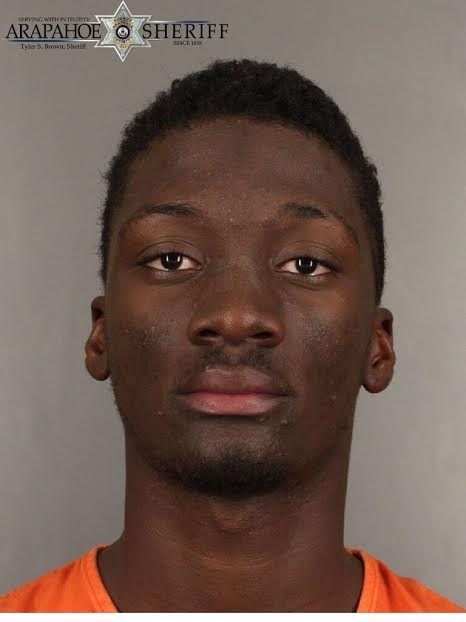 Aurora man gets 12 years to life in prison for raping two Overland High School students