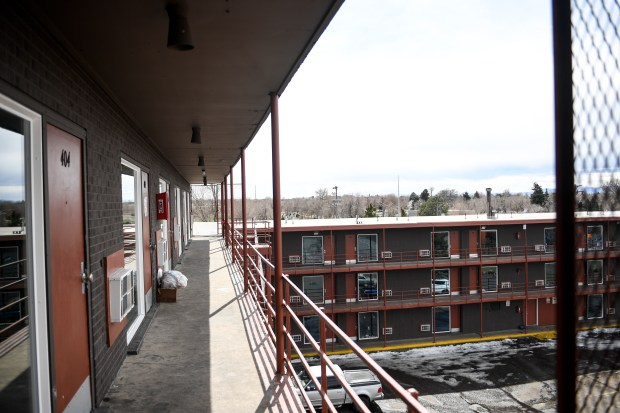 Coloradans living in motel slide closer to homelessness