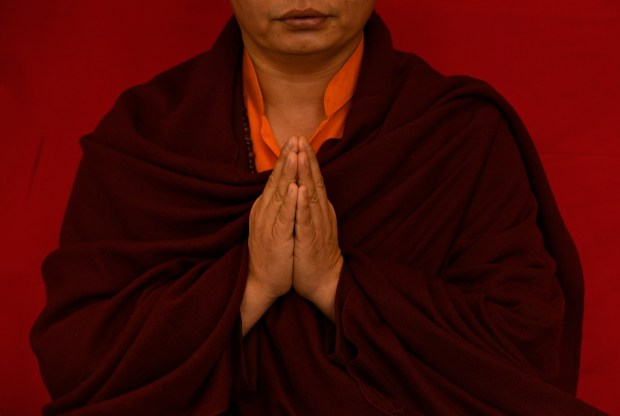 Lhoppön Rinpoche leads his first online ...