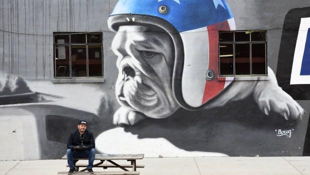 Denver muralist goes smaller to help friends in a big way during coronavirus pandemic
