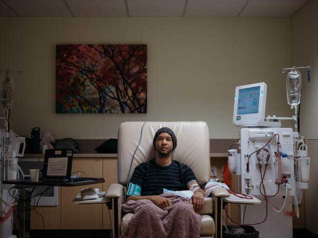 Denver dialysis centers separating patients with coronavirus to try to protect those at high risk