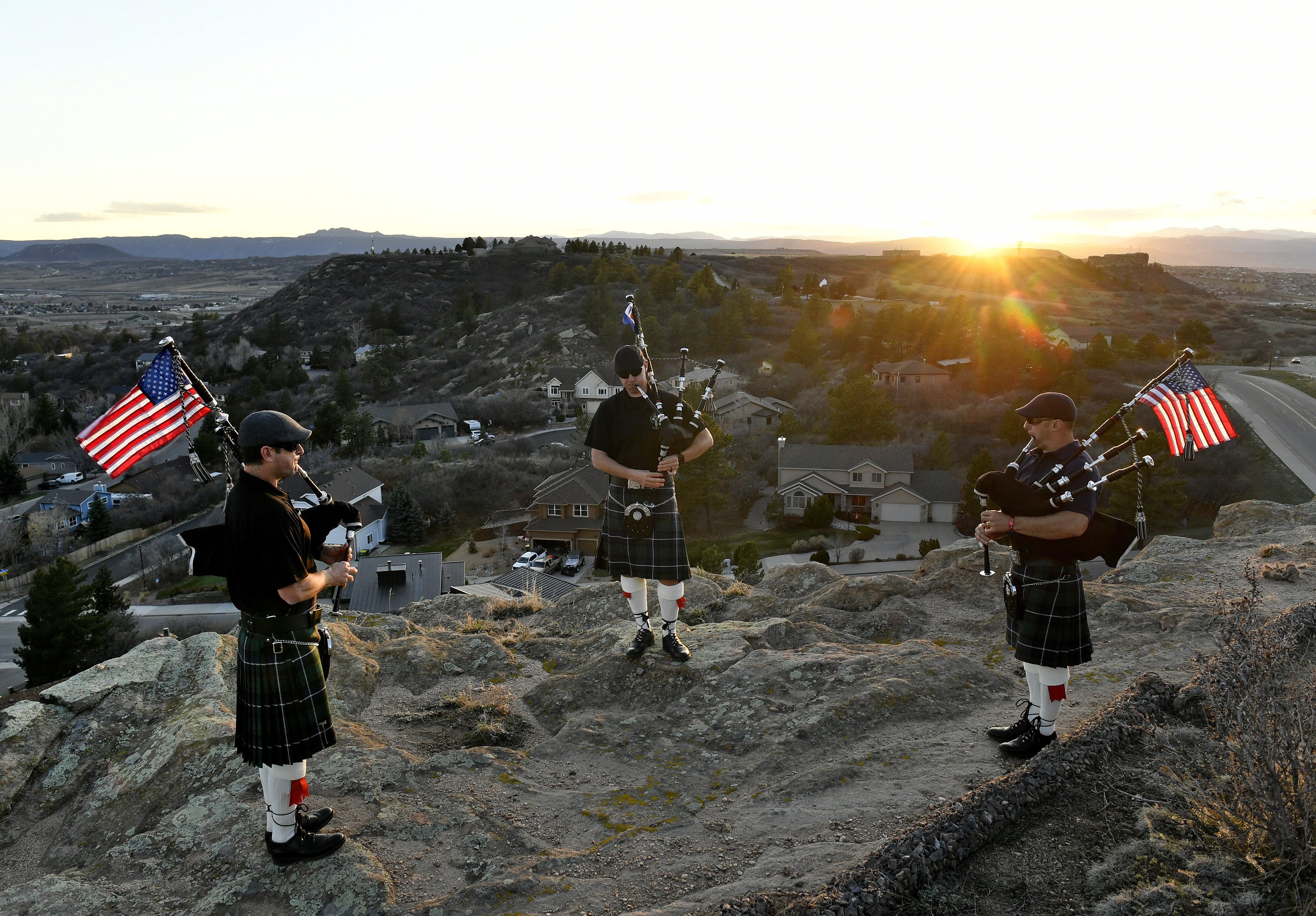 Castle Rock Fire and Rescue Battalion ...