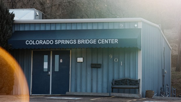 For decades, the Colorado Springs Bridge ...